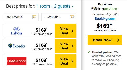 Is Instant Bookings on Tripadivisor Good for Hotels