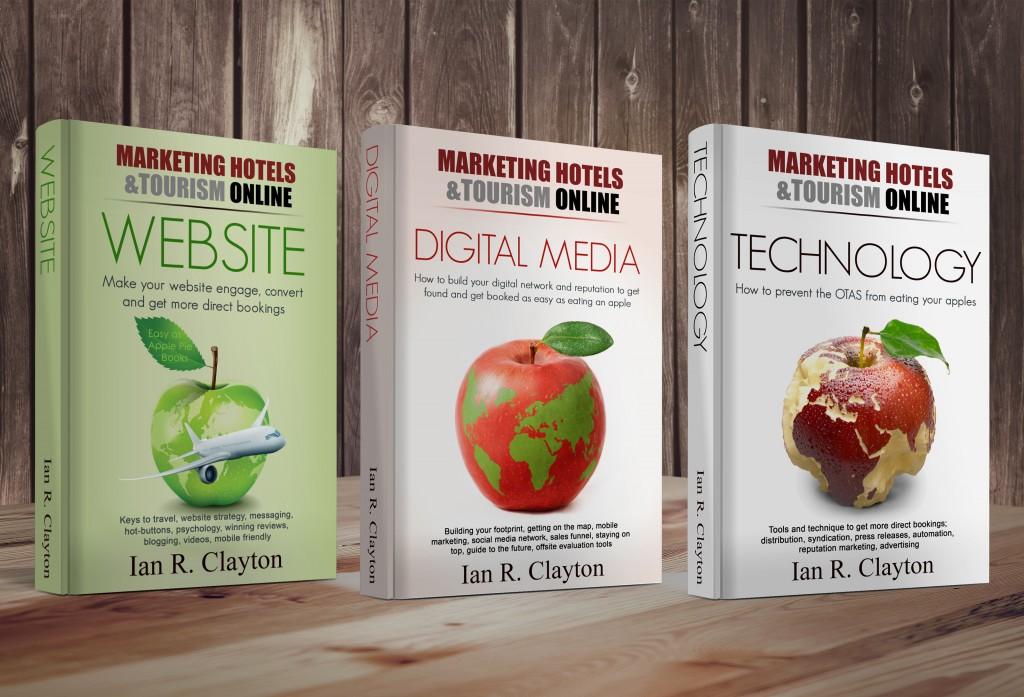marketing hotels and tourism Webiste-Media-technology series