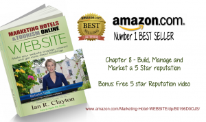 "Amazon Book ""website"" reputation branding ch8"