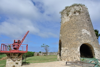 idb 20 million us loan for barbados heritage tourism