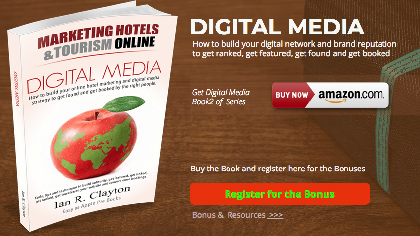 digital media marketing book buyer bonus
