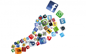 build your digital footprint