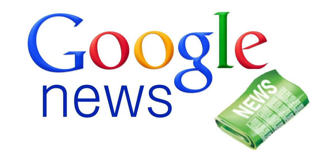 Get Your Blogs on Google News