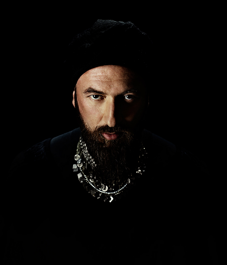 Damian Lazarus: Cosmic inspired mindfulness