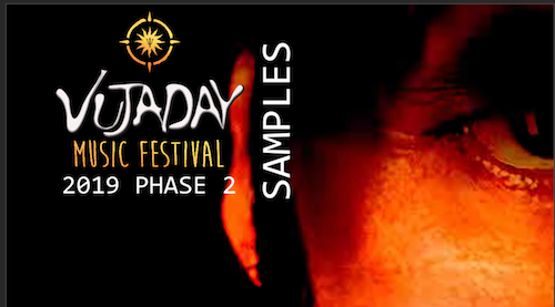 Vujaday Barbados Music Festival 2019 New Artists