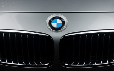 BMW Website Focus On Content – A Lesson For Tourism