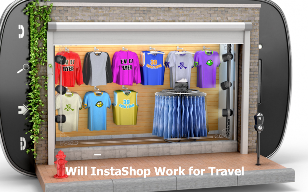 Will Instagram let us shop for travel? | WTM Insights