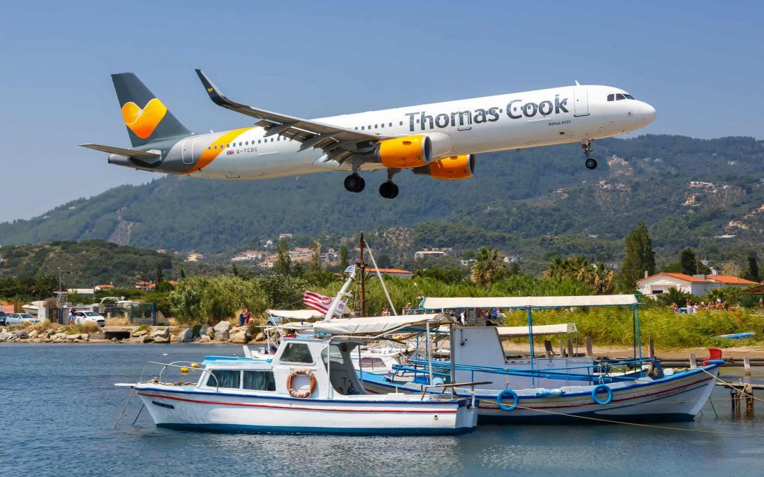 Lessons From Thomas Cook's Failure