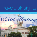 travelersinsights magazine on ipad