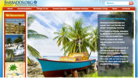 Responsive Web Design in Tourism