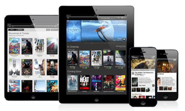 Apple Takes 3 Of Top 4 Mobile Device Spots