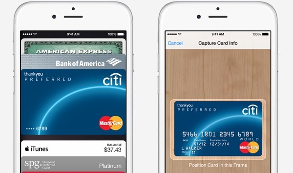 iPhone 6 ApplePay – Next Killer Feature in Mobile | ZDNet