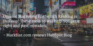 10 tools to analyze & fix your SEO