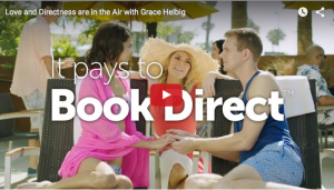 It Pays to Book Direct – Marriott