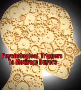 5 Psychological Triggers That Get More Sales – Social Triggers