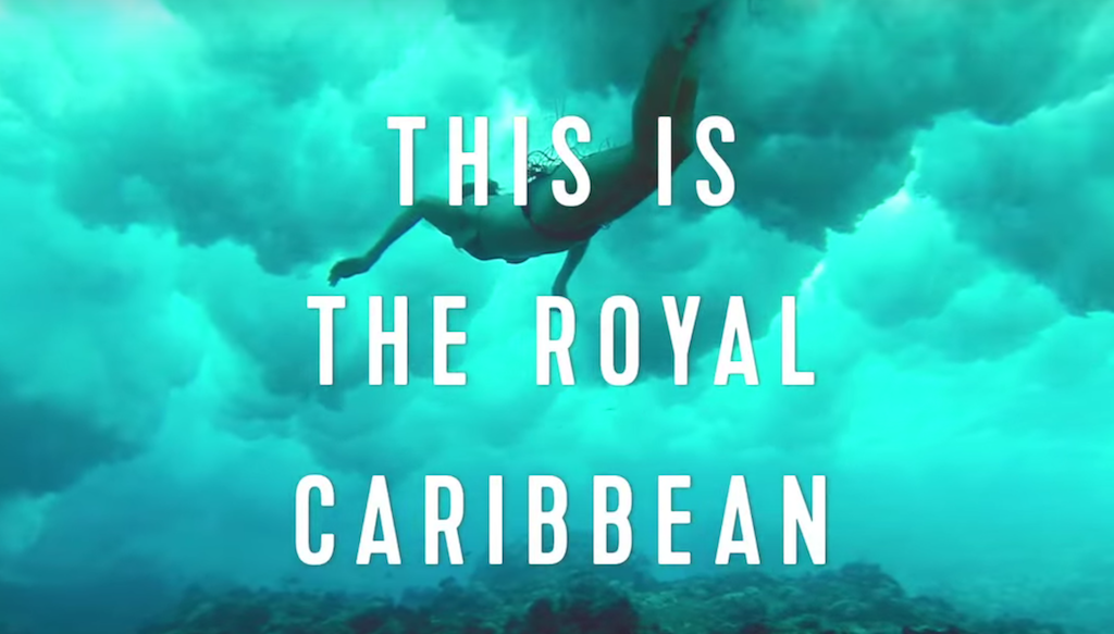 Royal Caribbean Using Periscope to Sell Millennials – Skift