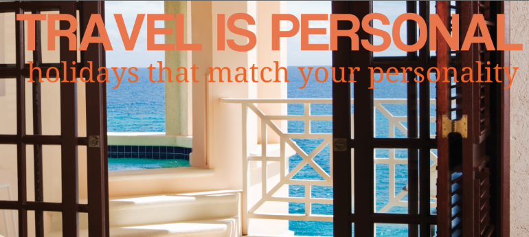 Barbados Gets Personal with PersonaHolidays Personalized Vacations