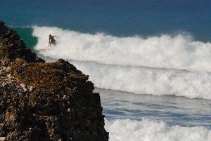 rugged atalantic ocean seascpaes