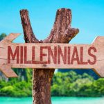 millennials seek experience more than other things