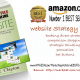 what is a website strategy processYour website strategy process