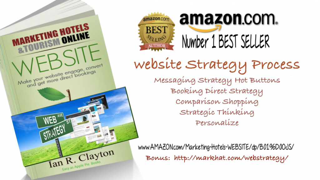 what is the website strategy process and why you need it