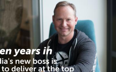 Expedia CEO Mark Okerstromon Personalization