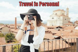 Mood MatchMaker.Travel because travel is personal