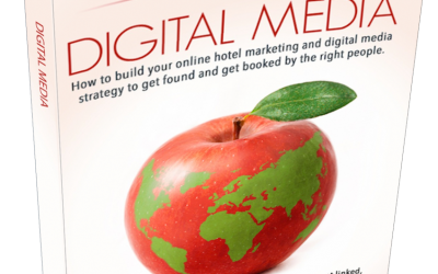 New Book Digital Media Marketing Practical Advice For Hospitality