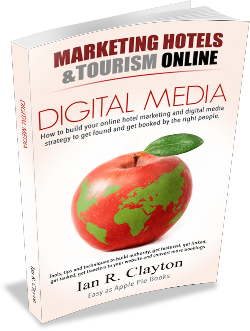 BOOK2-Digital Media Marketing for Hotels Hospitality