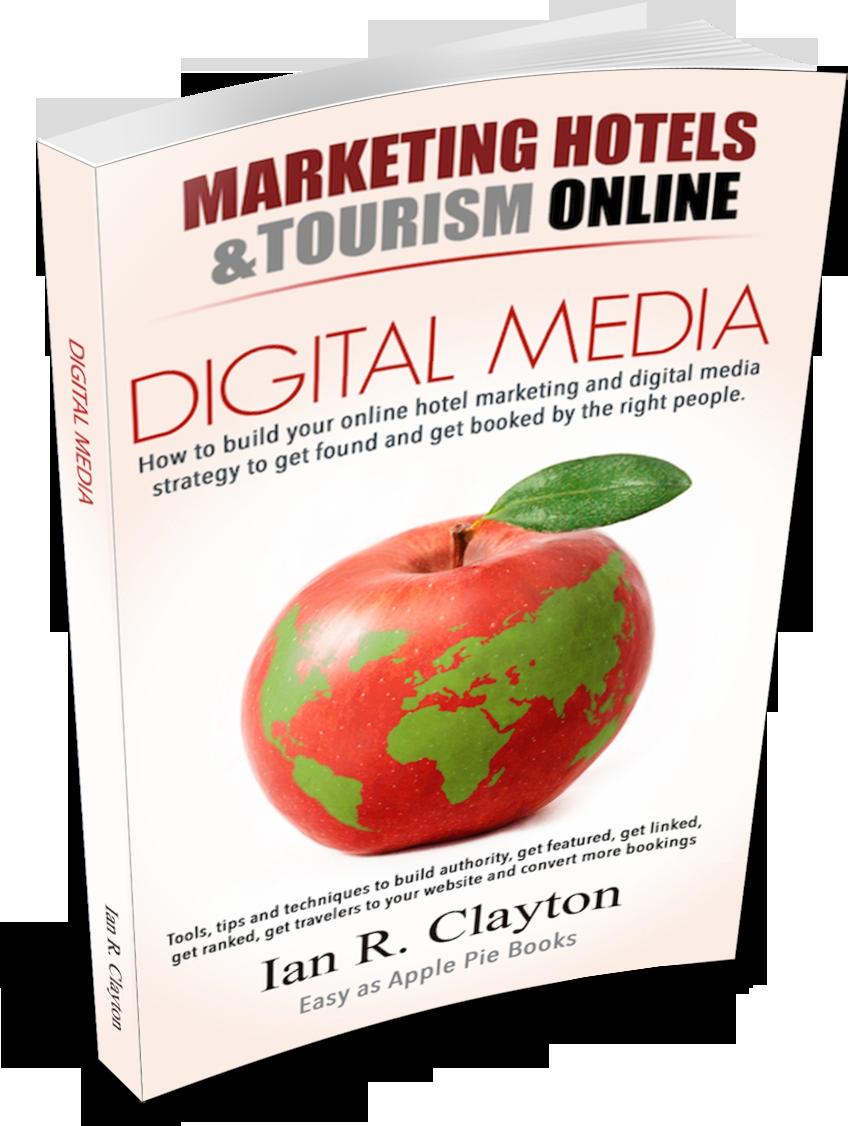 BOOK2-Digital Media Marketing for Hotels Hospitality