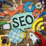 Digital Media & SEO search engine optimization strategies