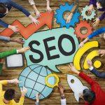 Digital Media & SEO search engine optimization strategies