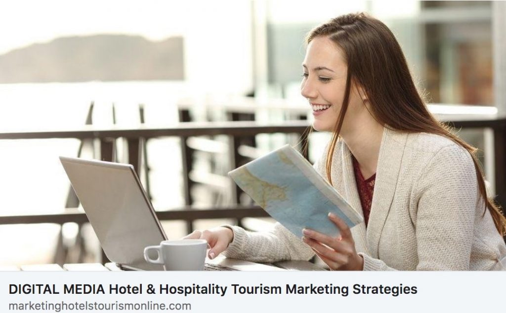 digitalmedia for hotels tourism by travelleasure