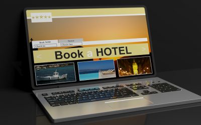 How To Present Your Hotel Using Digital Media