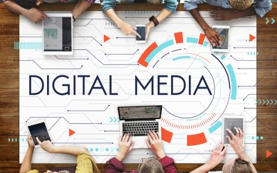 What Is Digital Media And Why Does It Matter?