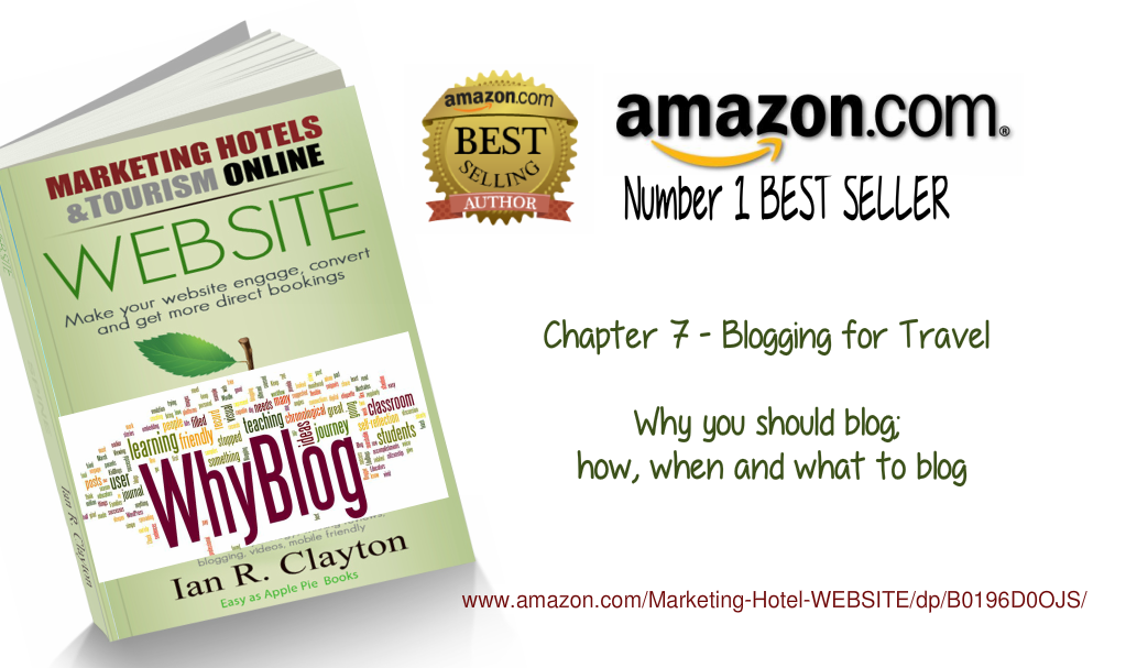Website Blogging Strategy