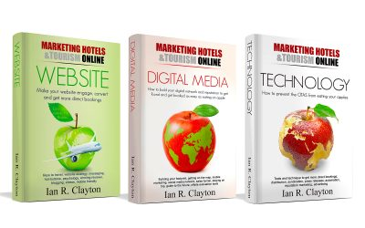 Hotel Marketing - Website Digital Media Technlogy