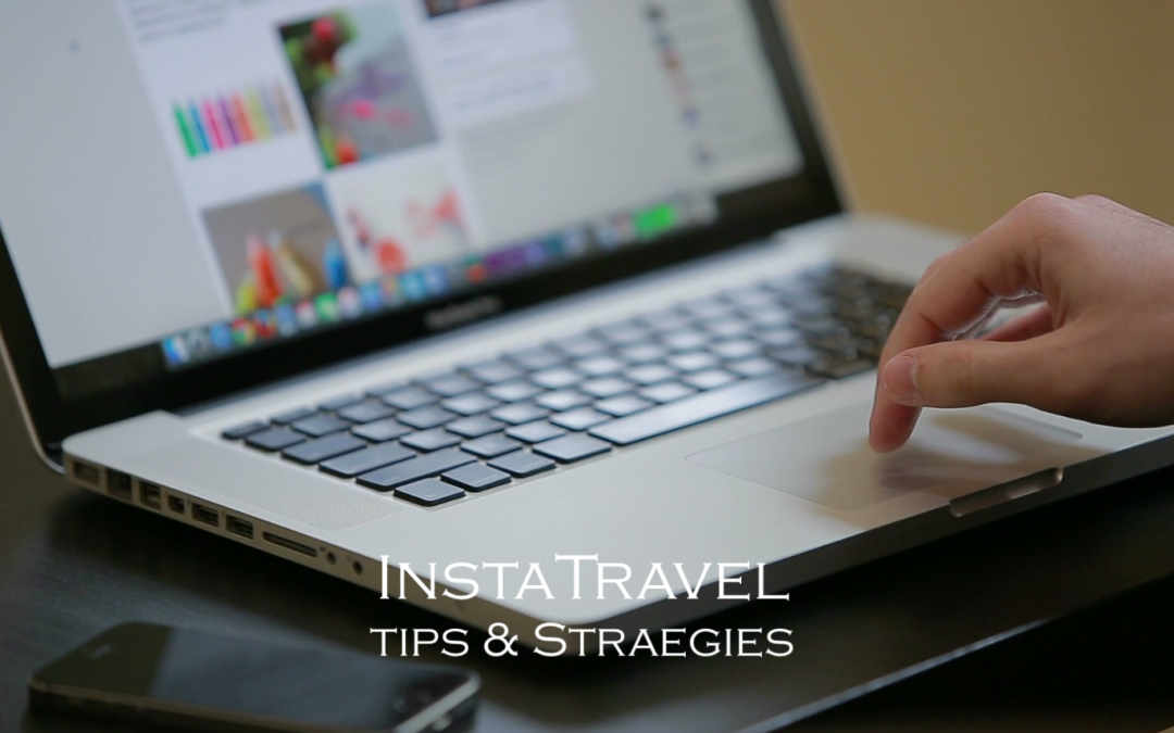 Hotels Tourism Instagram Marketing Tutorials