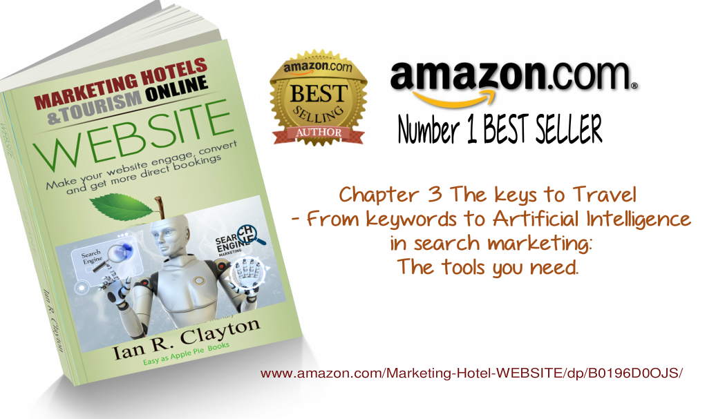 keys 2 travel Marketing - chapter 3 website