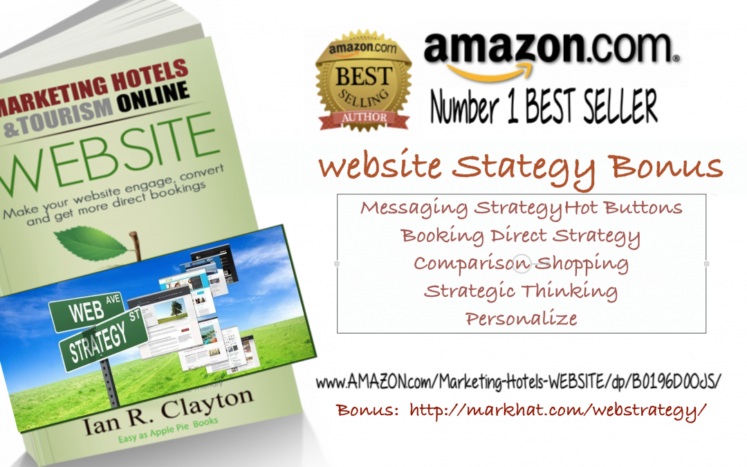 What is Website Strategy Process