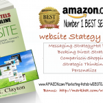 what is a website strategy process